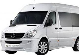Mercedes-Benz, SPRINTER (18+1)